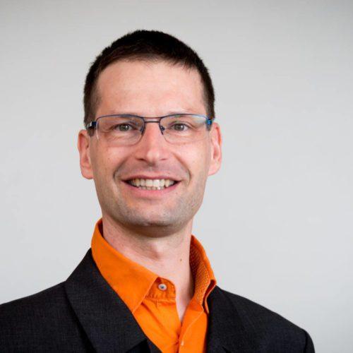 Dr. Andreas Nicolai