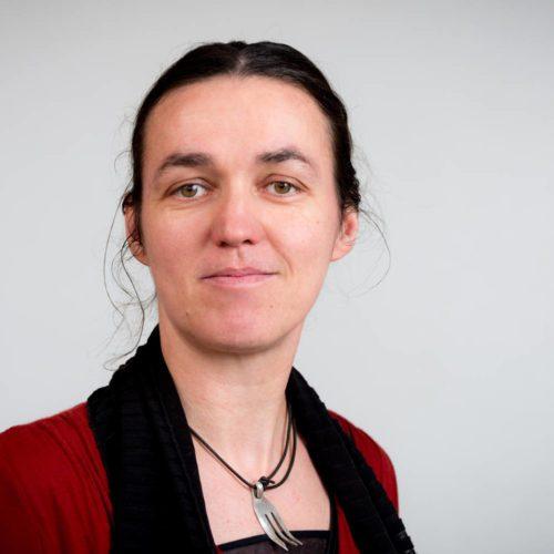 Dr. Anne Paepcke